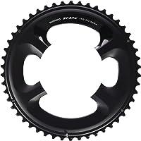 Shimano 50d 5800 105 (50/34), bord, zwart, eenheidsmaat