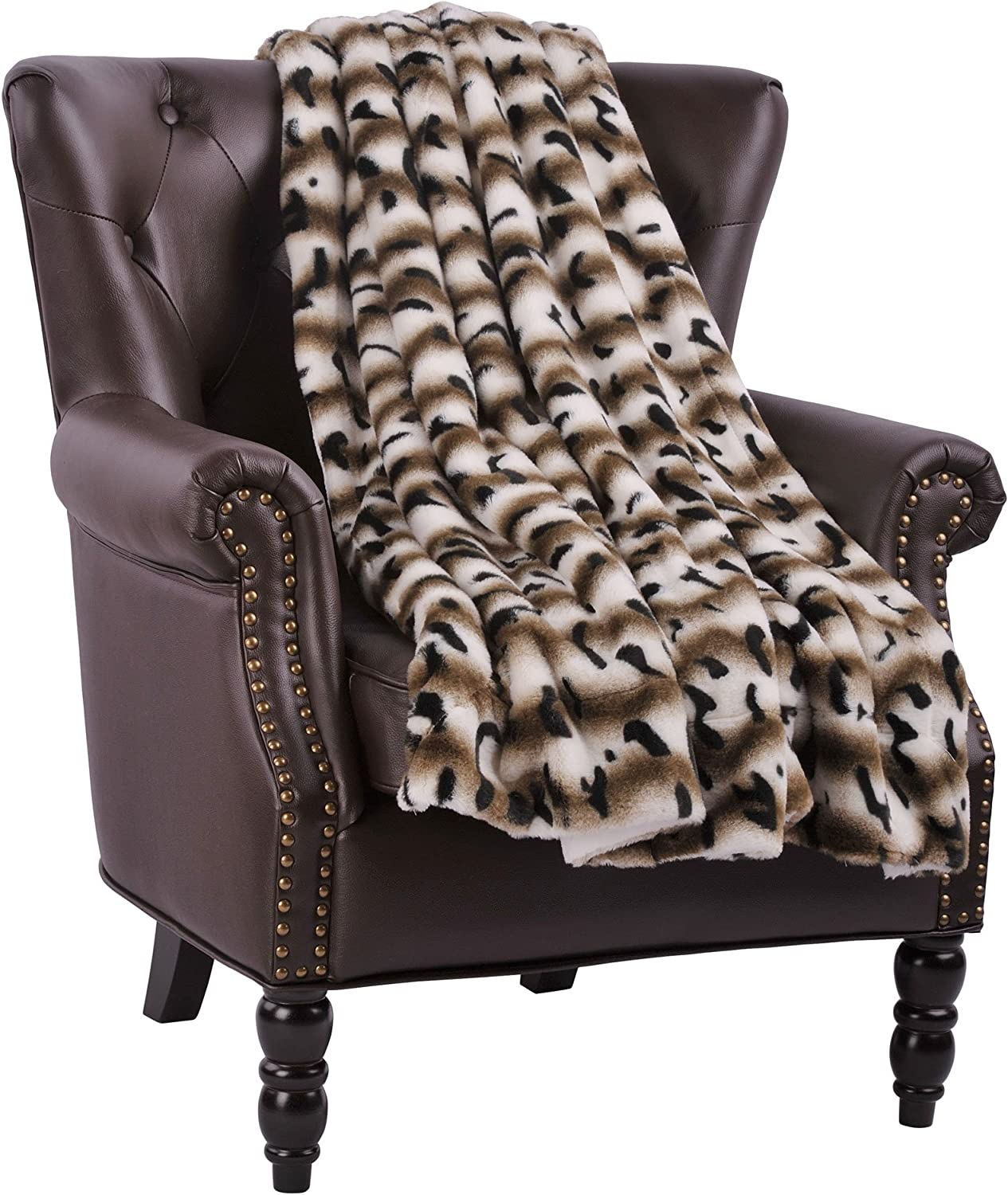 Home Soft Things Throw Blanket 50
