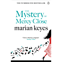 The Mystery of Mercy Close (Walsh Family Book 5)