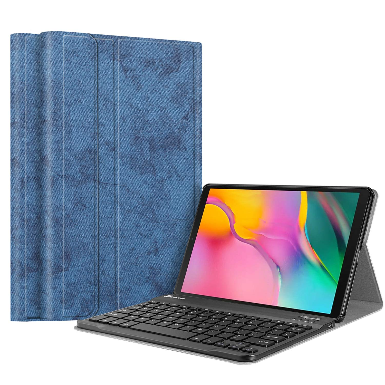 Funda + Teclado Galaxy Tab A 10.1 Sm-t510 (2019) Fintie [7rrp9b71]