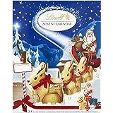 Lindt Advent Calendar Milk Chocolate, 160 g, Pack of 2