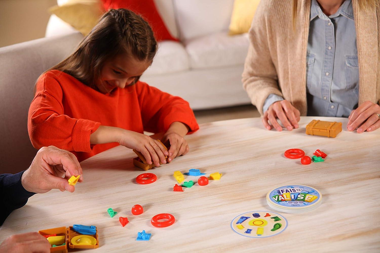 Asmodee Editions ASMSF01EN Get Packing, varios colores , color/modelo surtido: Amazon.es: Juguetes y juegos