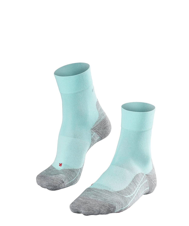 Cotton Blend UK sizes 2.5-8 Cushioned Multiple Colours EU 35-42 1 Pair fast sweat wicking and drying FALKE Women RU4 Running Socks