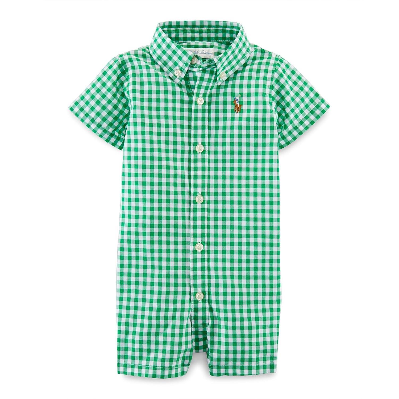 Ralph Lauren Romper Baby Boy Sale Prism Contractors