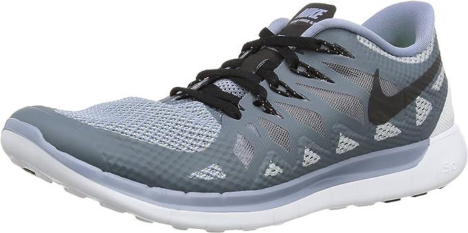 Nike Free Trainer 5.0 V6 – Hombres de zapato, Gris