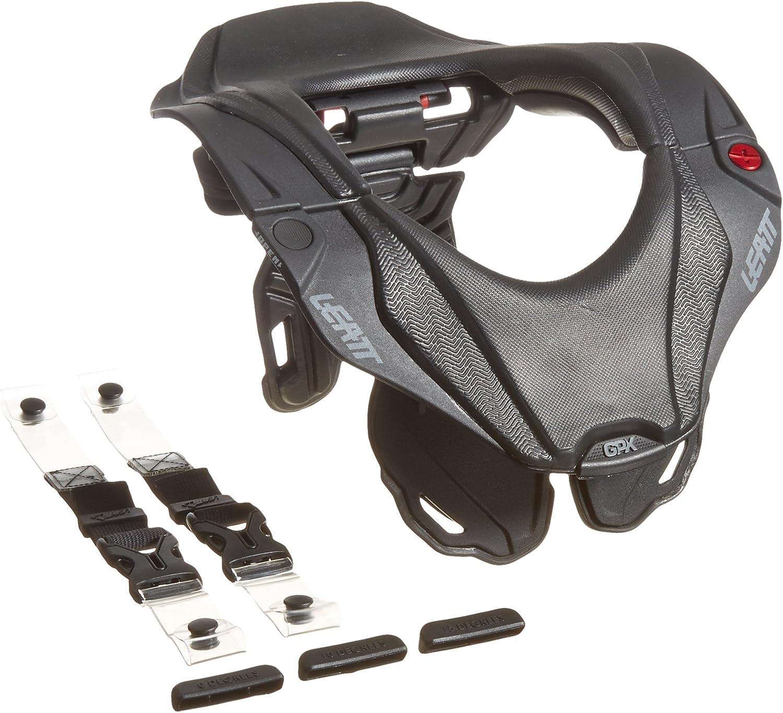 Leatt Ni/ños Protector de cuello y nuca GPX 5.5 Junior Verde