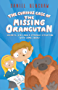 The Curious Case of the Missing Orangutan (Jeremy Green Book 2)