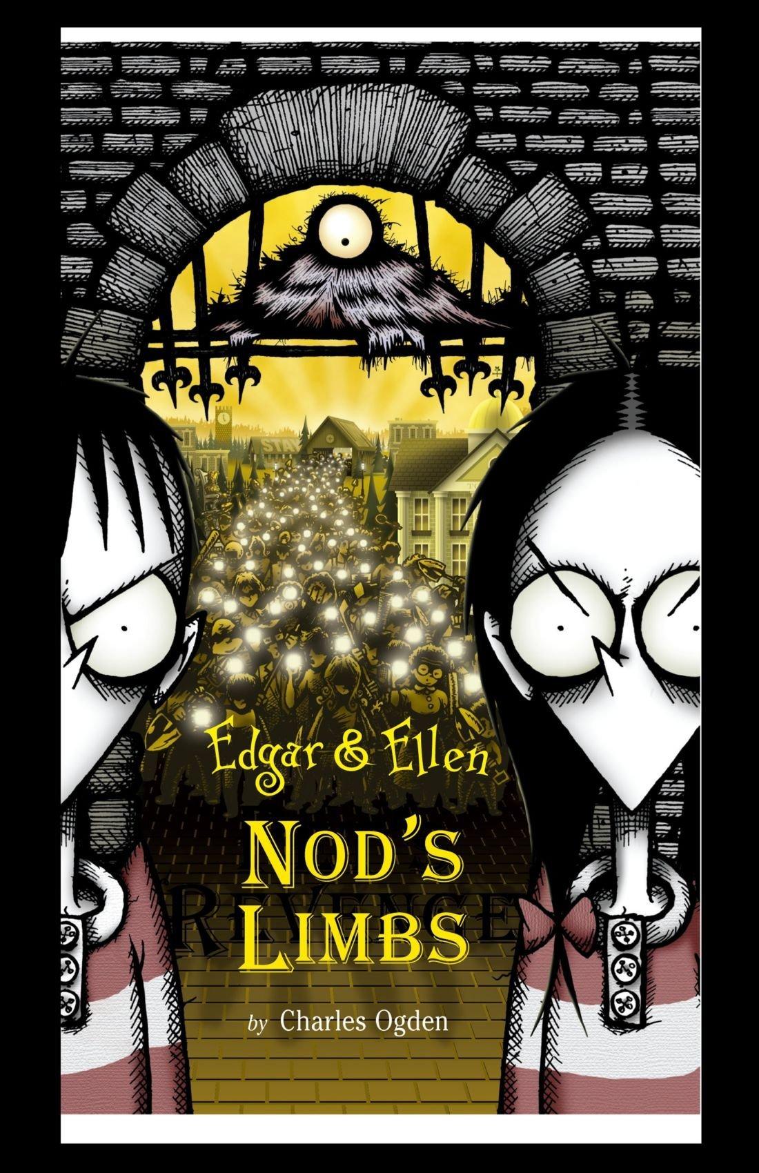 Download Nod's Limbs (Edgar & Ellen) ebook