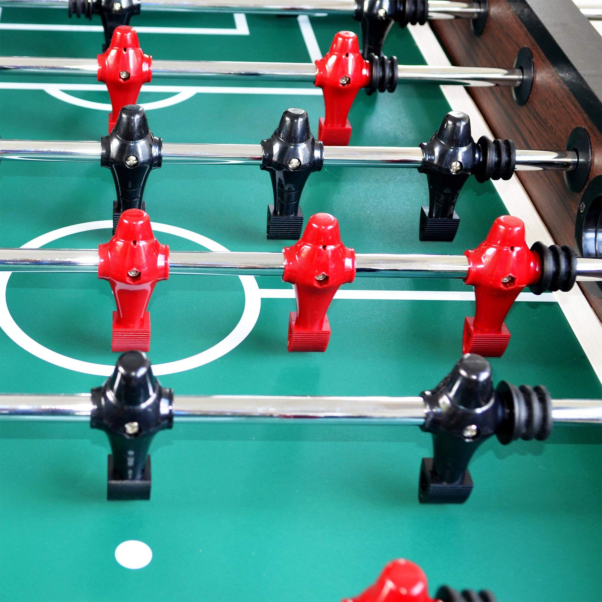 Lancaster 54-Inch Foosball Game Room Table by Lancaster Gaming Company (Image #6)