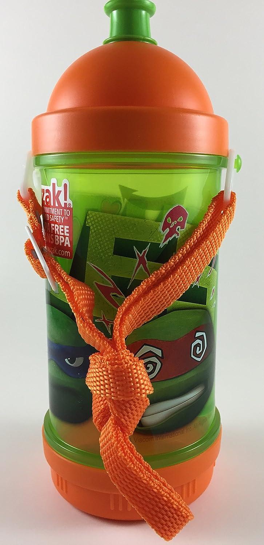 TMNT Teenage Mutant Ninja Turtles doble compartimiento ...