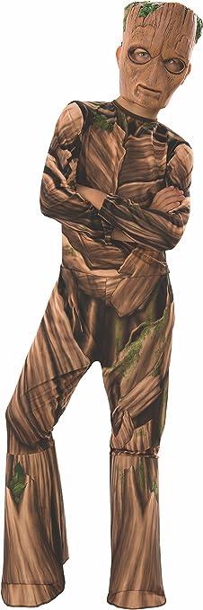 Rubies Marvel Avengers Infinity War Teen Groot Childs Costume Medium Rubie/'s 641053