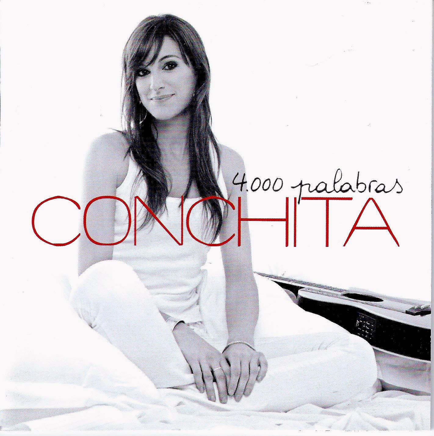 - 4000 Palabras by Conchita - Amazon.com Music