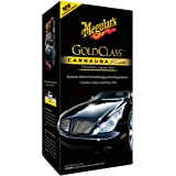 MEGUIAR'S G7016 Gold Class Carnauba Plus Premium Liquid Wax 16 Fluid Ounces