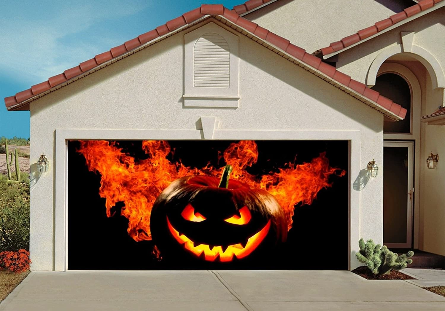 Outdoor Inflatable Halloween Decorations WebNug z