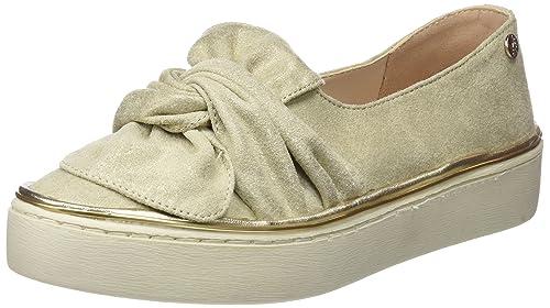 XTI 47829, Zapatillas para Mujer, Rosa (Nude), 41 EU