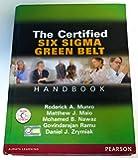 The Certified Six Sigma Green Belt Handbook (Old Edition)