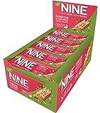 Nine Pumpkin and Sunflower Seed Bar, 40 g, Pack of 20