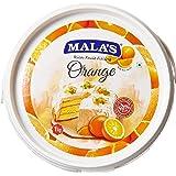 Mala's Orange Fillings, 1kg