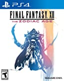 Final Fantasy Xii: Zodiac Age - PlayStation 4
