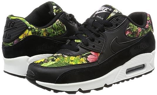 a7b60688695a Nike Air Max 90 Se Print Womens Trainers