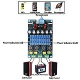Audio Amplifier Board, Yeeco Dual Channel 50W+50W