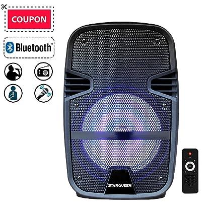Amazon.com: STARQUEEN Compact 8
