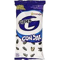 Pipas g con Sal Semillas de Girasol Tostadas - 165 g