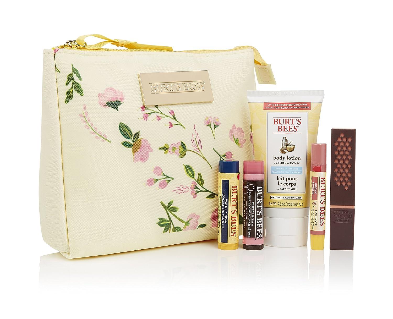 Burt's Bees Summer Essentials - Nude Lip Edit Burt's Bees 5060412213158