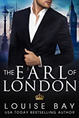 The Earl of London (The Royals Book 5) Kindle Edition