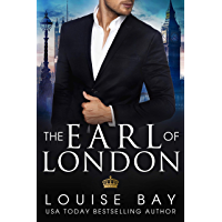 The Earl of London (The Royals Book 5) (English Edition)