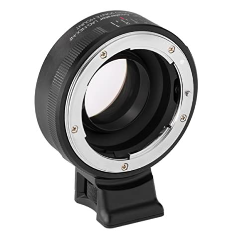 The 8 best vello nikon f to sony e mount af lens adapter