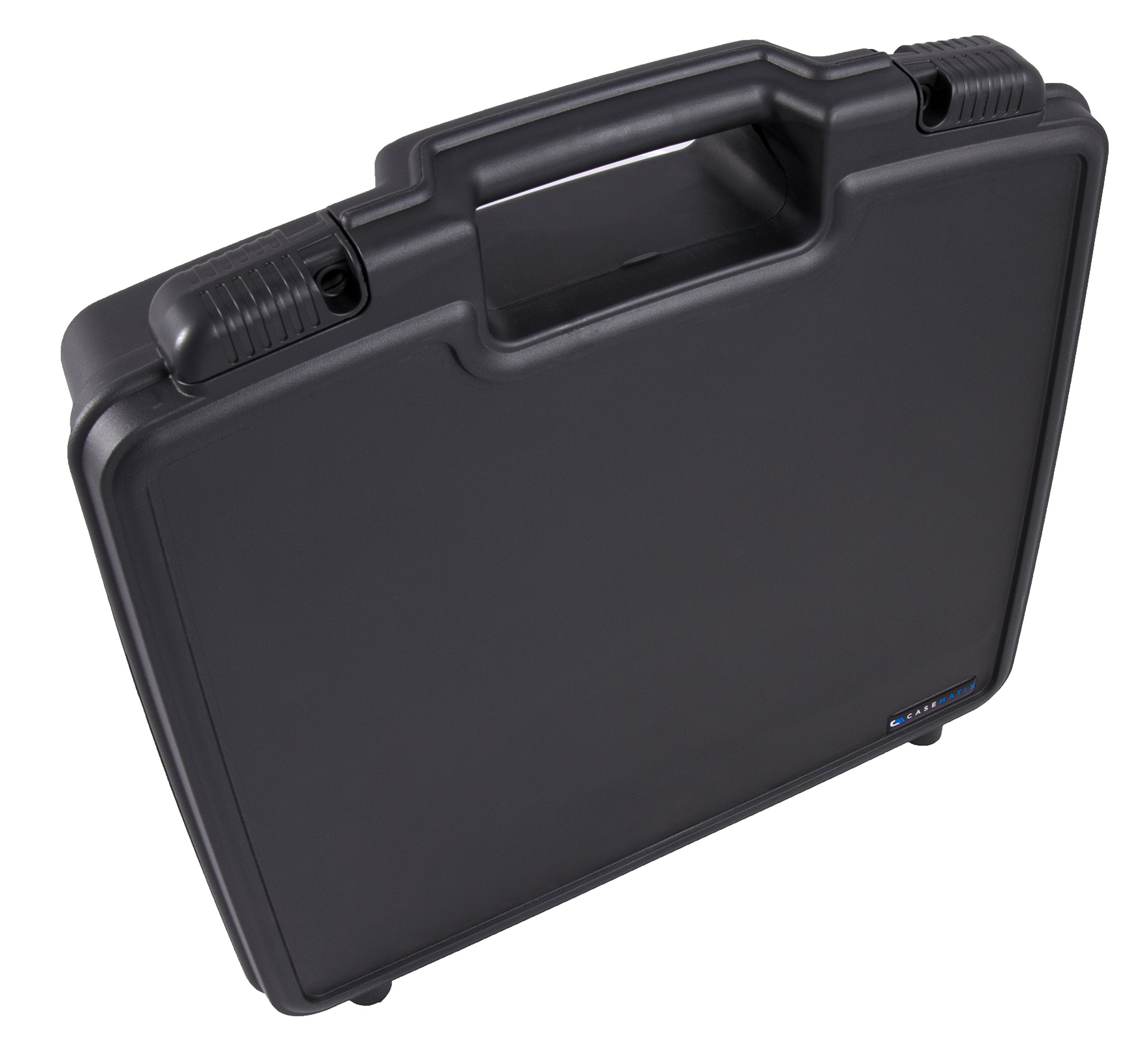 CASEMATIX Controller Case Fits Akai Professional Fire FL Studio With Plug-And-Play USB - INCLUDES PROTECTIVE CARRY CASE ONLY by CASEMATIX (Image #5)