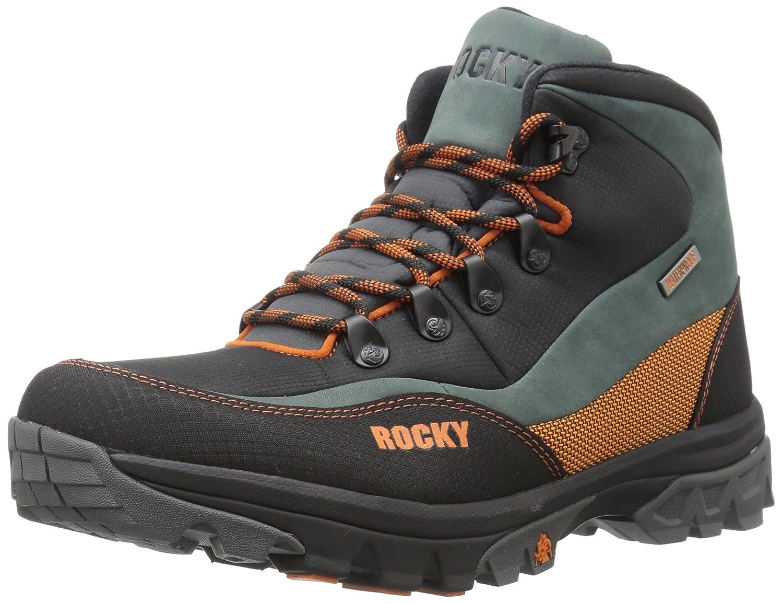 Rocky メンズ RKS0313 B072KFSXT3 8 M US|Black, Grey,/Orange Black, Grey,/Orange 8 M US