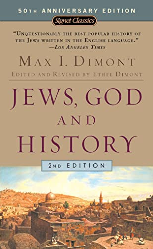 Jews; God; and History