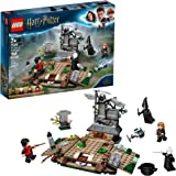LEGO Harry Potter and The Goblet of Fire The Rise of Voldemort 75965 Building Kit (184 Pieces)