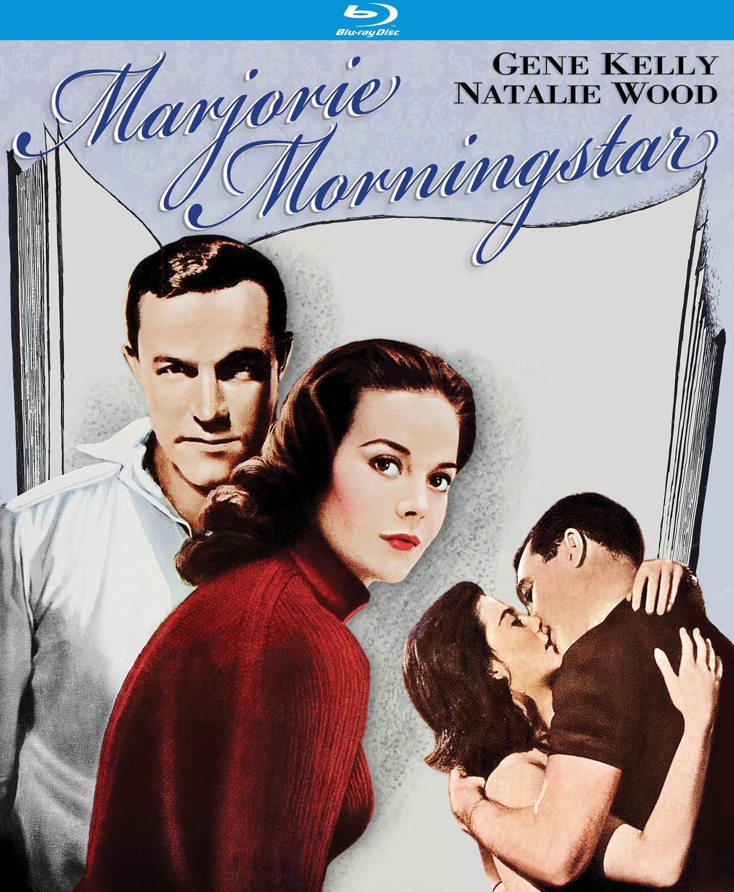 Blu-ray : Marjorie Morningstar