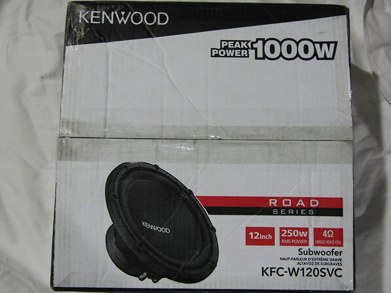 Kenwood KFC-W120SVC Road Series 12