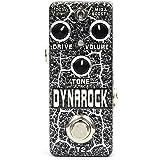 Xvive Distortion Guitar Effects Pedal - DynaRock T2