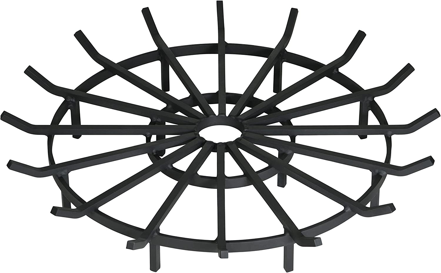 Fire Pit Covers Patio, Lawn & Garden 30 Inch Classic