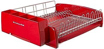 kitchenaid 3 piece dish drying rack. kitchenaid 3 piece dish drying rack t
