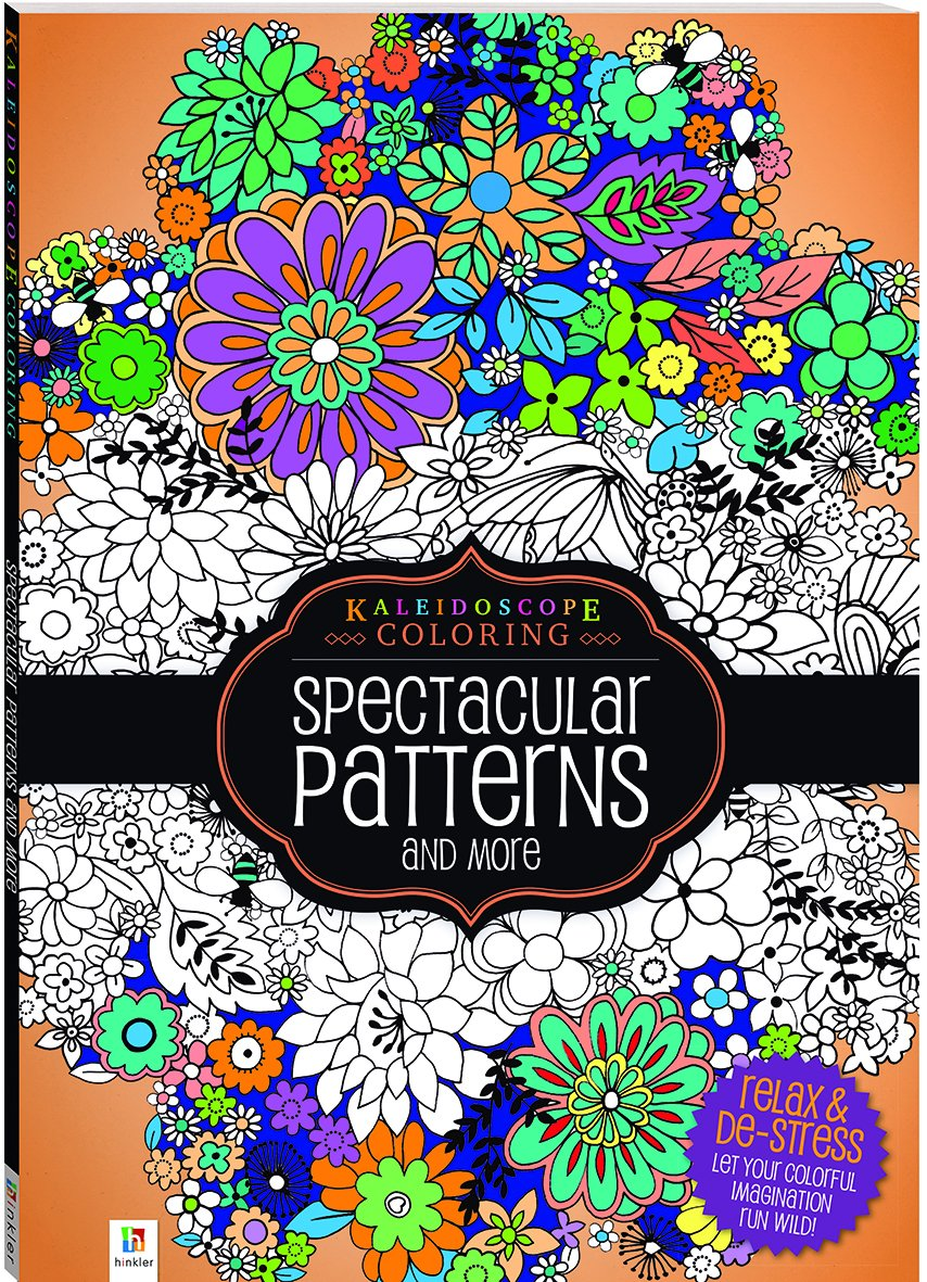 Kaleidoscope Patterns Magnificent Ideas