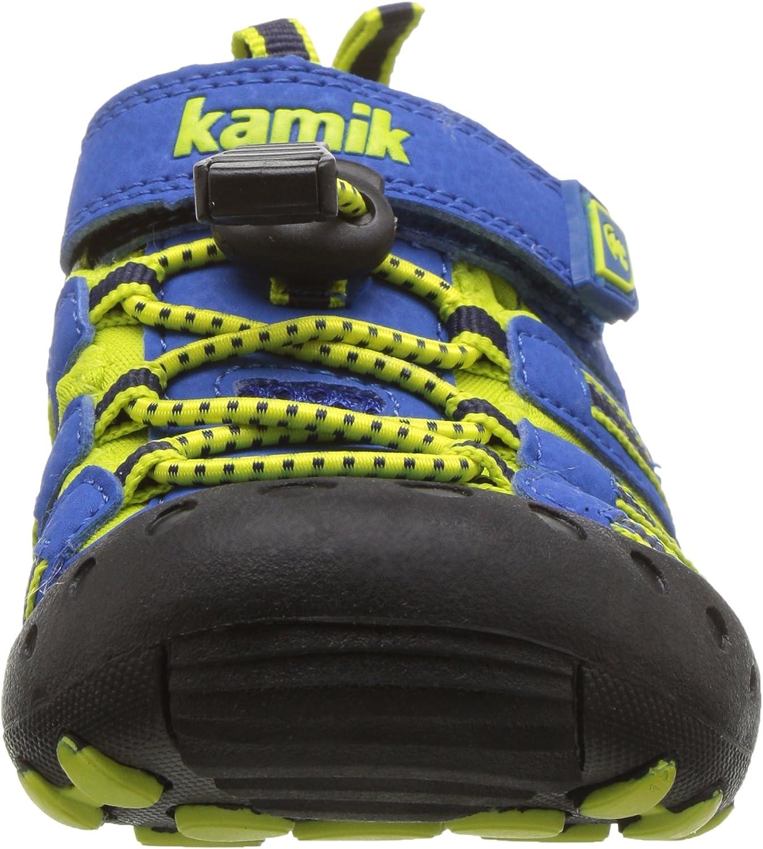 Kamik Girls Crab Sandals