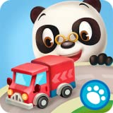 Le Macchinine del Dr. Panda Gratis
