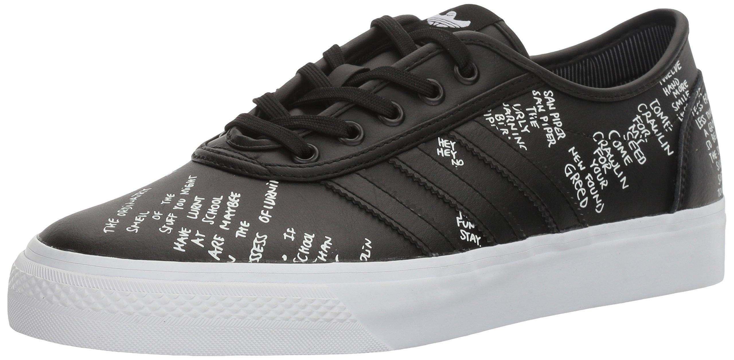 fluir Renacimiento Barriga  Adidas ORIGINALS Men's Adi-Ease Classified Fashion Sneakers- Buy Online in  Burkina Faso at burkinafaso.desertcart.com. ProductId : 167950766.