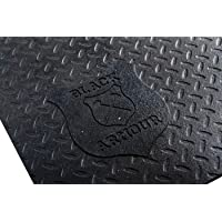 Black Armour® Heavy Duty Custom Fit Bed Mat   2007-2013 l CHEV/GMC   SILVERADO/SIERRA 1500/2500/3500   Bed Size 6.5' l…