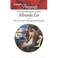The Tycoon's Outrageous Proposal (Marrying a Tycoon Book 2)