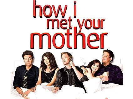 how i met your mother staffel 1-5
