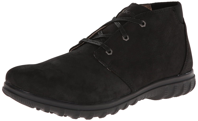 Bogs Men's Eugene Chukka Waterproof Leather Boot