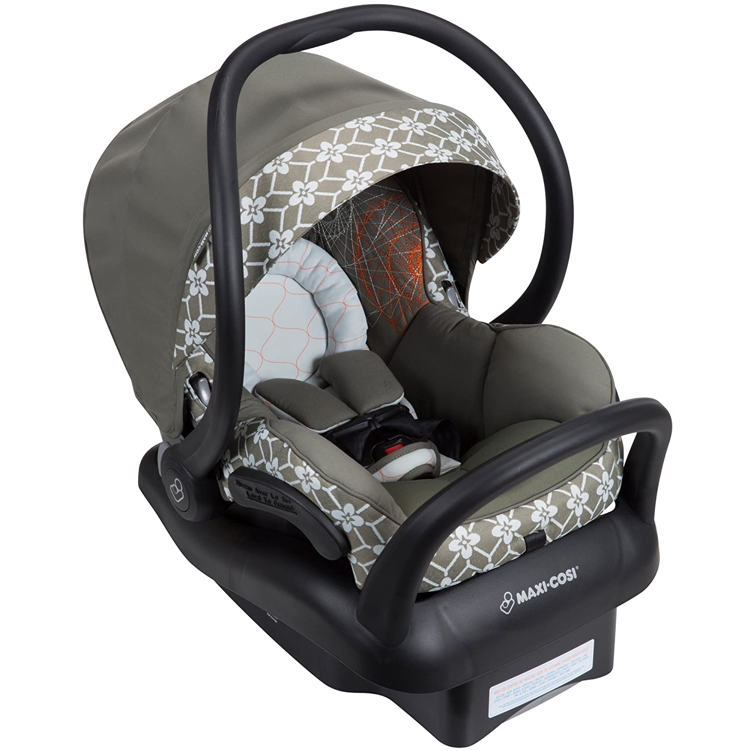 Maxi-Cosi Mico Max 30 Infant Car Seat, Graphic Flower