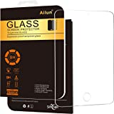 iPad Mini 4 Screen Protector,by Ailun,Tempered Glass,9H Hardness,2.5D Edge,Ultra Clear Transparency,Bubble Free,Anti-Scratches,Fingerprints&Oil Stains Coating,Case Friendly